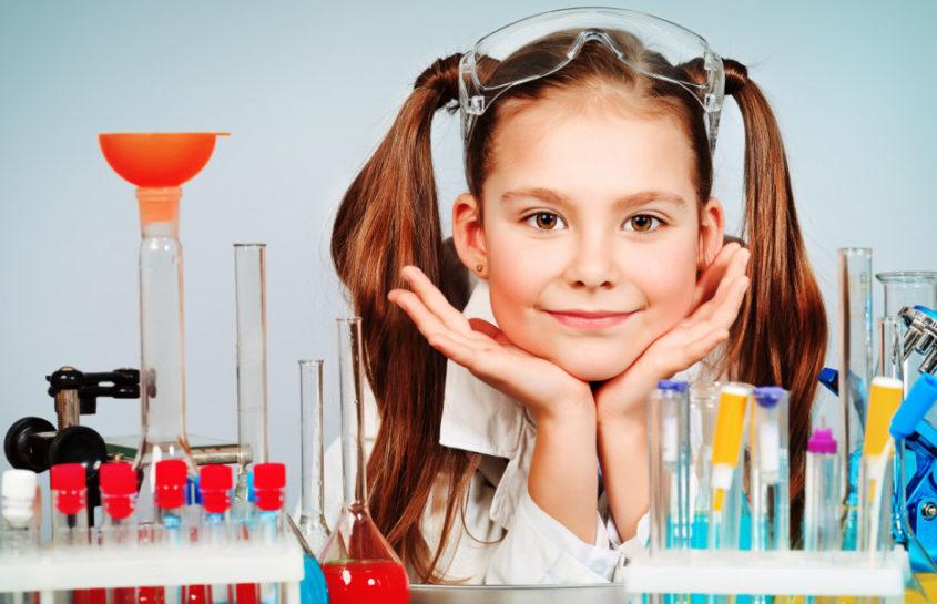 Labo et sciences